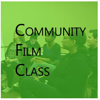 Community Film Class