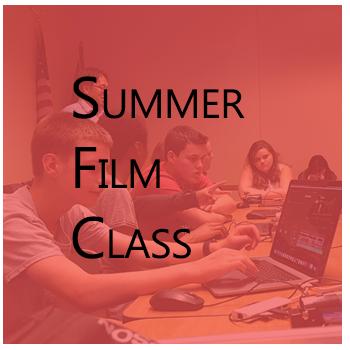 Summer Film Class
